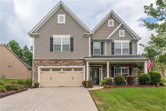 103 Parkview Court, Archdale, NC 27263 (MLS #989996) :: Team Nicholson