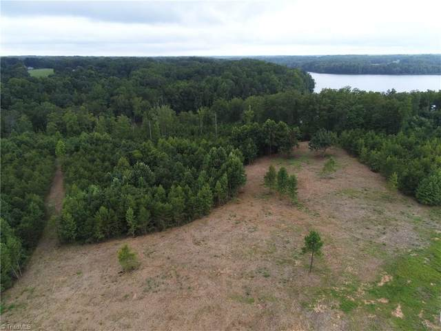 Lot 7 Lake Meadows Drive, Reidsville, NC 27320 (MLS #990057) :: Berkshire Hathaway HomeServices Carolinas Realty