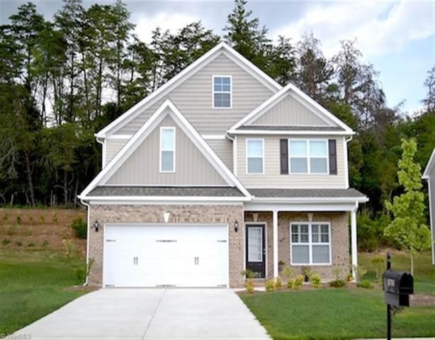 108 Cedar Crossing Lot #51, Trinity, NC 27370 (MLS #990114) :: Team Nicholson