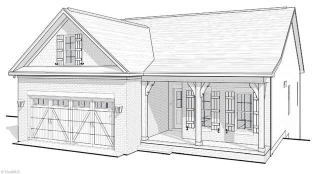 175 Turnberry Drive, Mocksville, NC 27028 (MLS #990129) :: Berkshire Hathaway HomeServices Carolinas Realty
