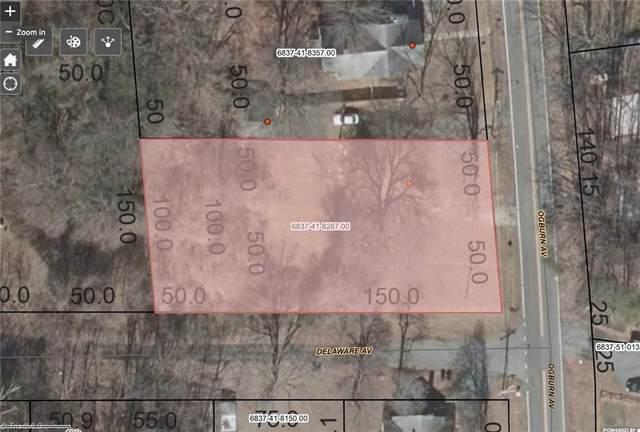 3706 Ogburn Avenue, Winston Salem, NC 27105 (MLS #990137) :: Greta Frye & Associates | KW Realty Elite