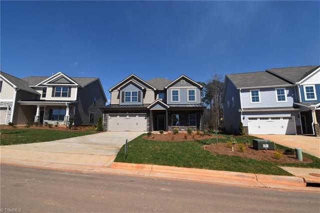 114 Cedar Crossing Lot #54, Trinity, NC 27370 (MLS #990232) :: Team Nicholson