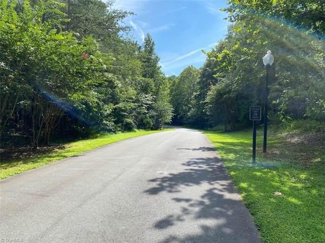 2616 Mackintosh Lake Lane, Whitsett, NC 27377 (MLS #990251) :: Ward & Ward Properties, LLC