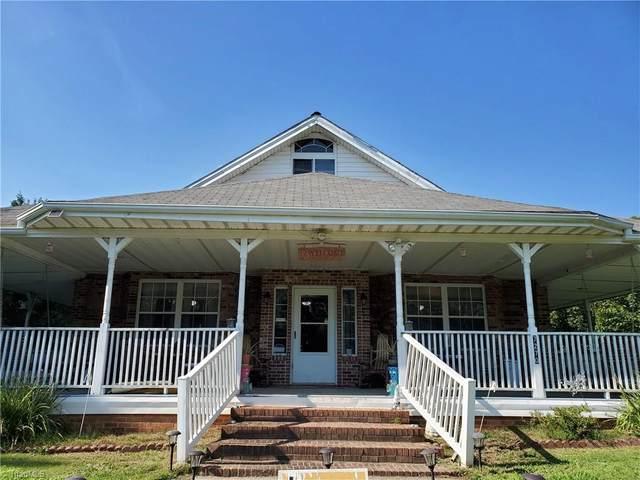 7270 Blue Water Drive, Belews Creek, NC 27009 (MLS #990296) :: Berkshire Hathaway HomeServices Carolinas Realty