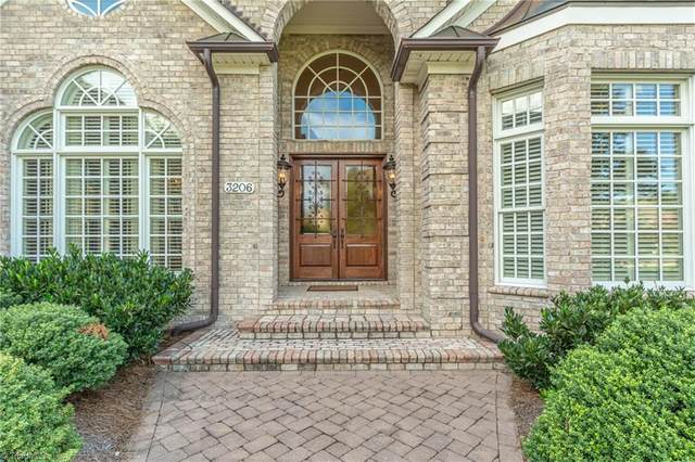 3206 Olde Sedgefield Way, Greensboro, NC 27407 (MLS #990316) :: Greta Frye & Associates | KW Realty Elite