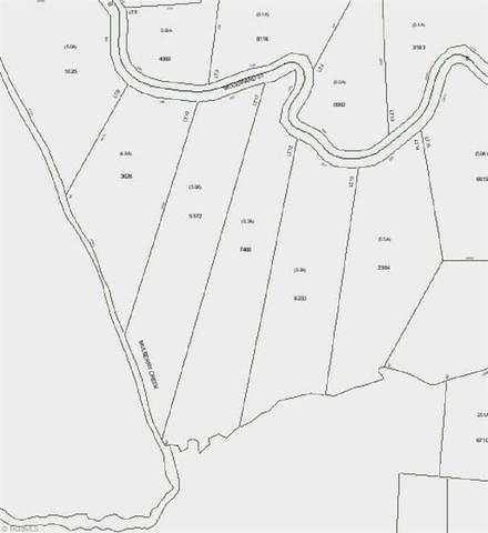 11 Woodward Street, North Wilkesboro, NC 28659 (MLS #991492) :: Lewis & Clark, Realtors®