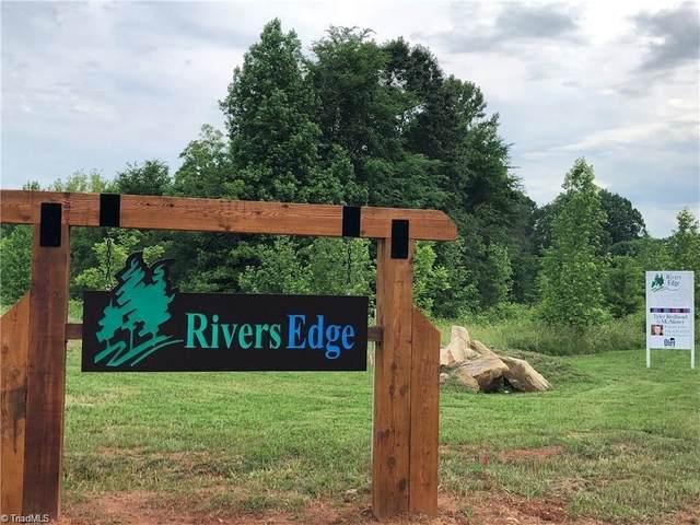 2516 Rivers Edge Road, Summerfield, NC 27358 (#991537) :: Premier Realty NC