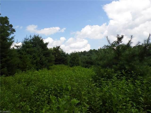 TBD Us Highway 21 S, Roaring Gap, NC 28668 (MLS #991575) :: Ward & Ward Properties, LLC