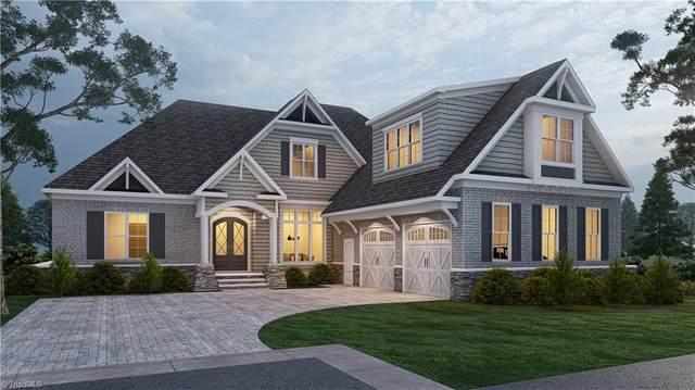 5189 Palmerston Lane, Winston Salem, NC 27104 (MLS #991588) :: Ward & Ward Properties, LLC