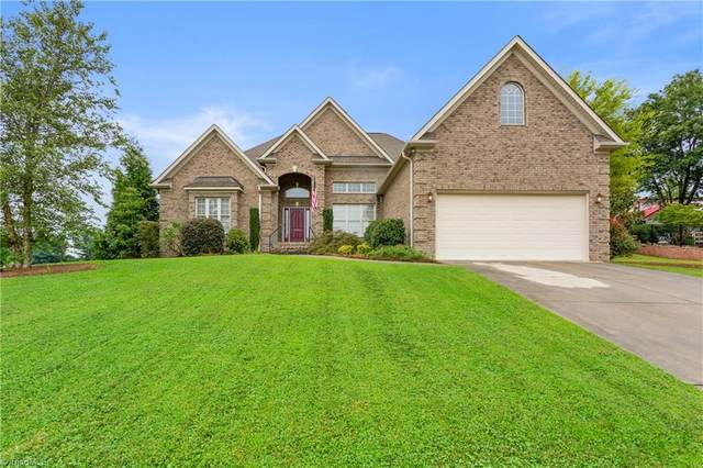 3729 Apple Orchard Cove, High Point, NC 27265 (#991750) :: Premier Realty NC