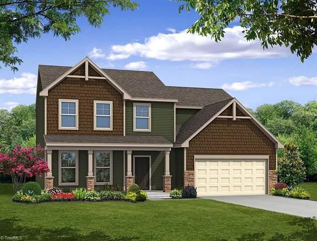 333 Townpark Drive, Bermuda Run, NC 27006 (MLS #991790) :: Berkshire Hathaway HomeServices Carolinas Realty