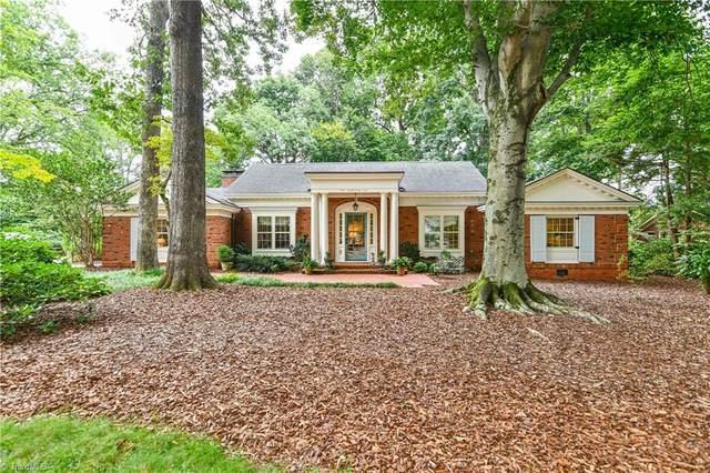 206 Homewood Avenue, Greensboro, NC 27403 (#992006) :: Premier Realty NC