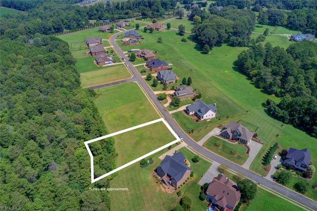 3363 Serenity Ridge Lane, Tobaccoville, NC 27050 (#992044) :: Mossy Oak Properties Land and Luxury