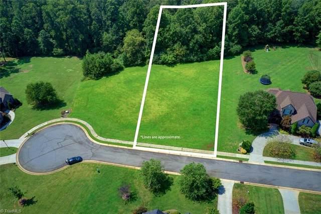3381 Serenity Ridge Lane, Tobaccoville, NC 27050 (MLS #992048) :: Ward & Ward Properties, LLC