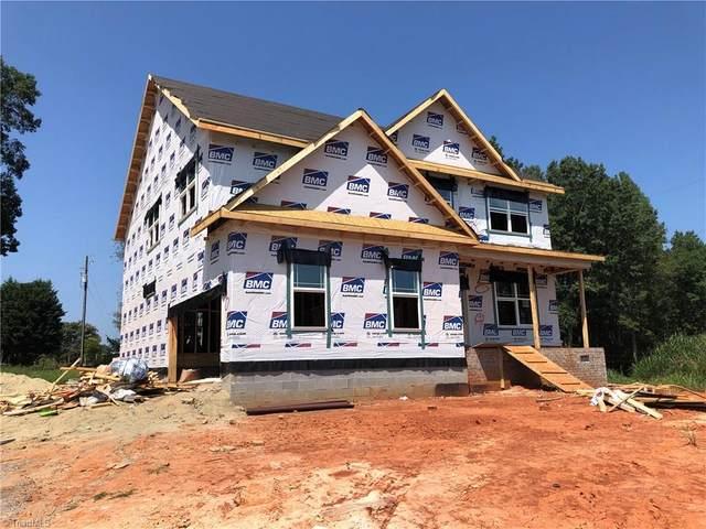 6605 Hedgerow Court 13 HFW, Summerfield, NC 27358 (MLS #992095) :: Ward & Ward Properties, LLC
