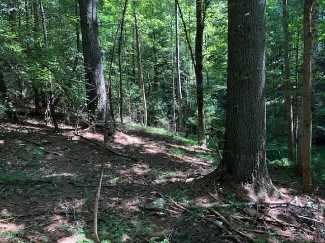 0 Big Ivy Road, Purlear, NC 28665 (MLS #992150) :: Ward & Ward Properties, LLC