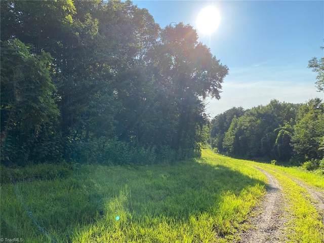 17 Falcon Ridge Drive, Moravian Falls, NC 28654 (MLS #992204) :: Ward & Ward Properties, LLC