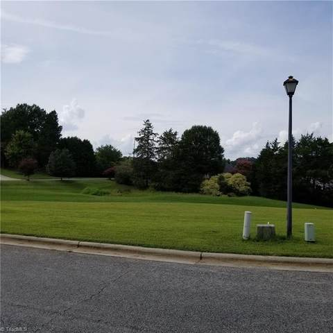 1717 Gentry Court, High Point, NC 27265 (MLS #992268) :: Lewis & Clark, Realtors®