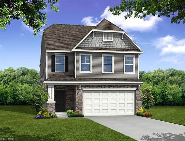 221 Crane Creek Way, Lexington, NC 27295 (MLS #992288) :: Ward & Ward Properties, LLC