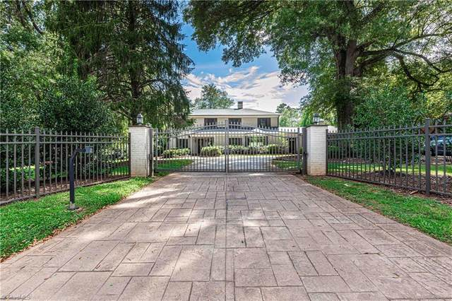 4601 W Friendly Avenue, Greensboro, NC 27410 (MLS #992294) :: Greta Frye & Associates | KW Realty Elite