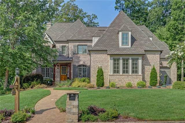 3105 Wynnewood Drive, Greensboro, NC 27408 (MLS #992384) :: Greta Frye & Associates | KW Realty Elite