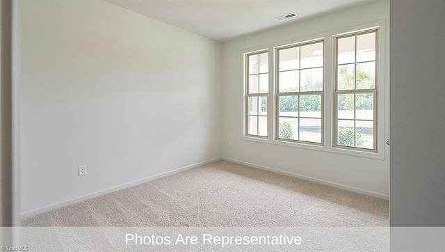 5044 Garnet Hill Drive Lot# 81, Clemmons, NC 27012 (MLS #992510) :: Berkshire Hathaway HomeServices Carolinas Realty