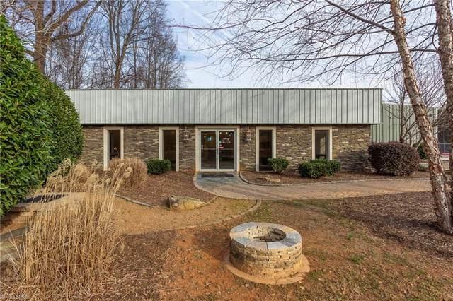 1203 E Mountain Street, Kernersville, NC 27284 (MLS #992696) :: Greta Frye & Associates | KW Realty Elite