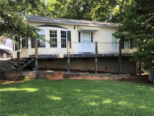 171 Club House Drive, New London, NC 28127 (MLS #992789) :: Ward & Ward Properties, LLC