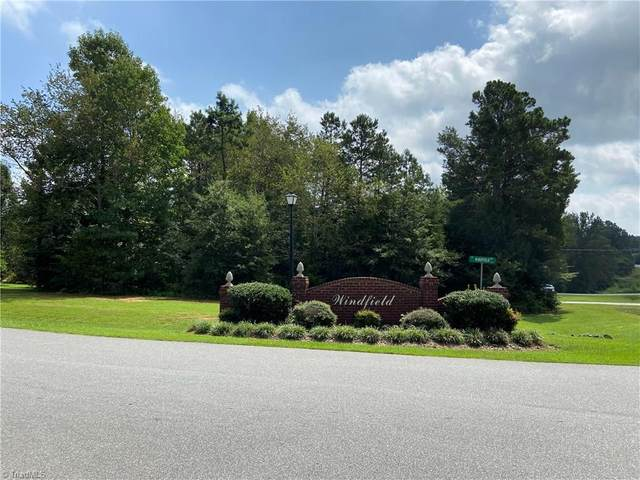 123 Windsong Drive, Clemmons, NC 27012 (MLS #992898) :: EXIT Realty Preferred