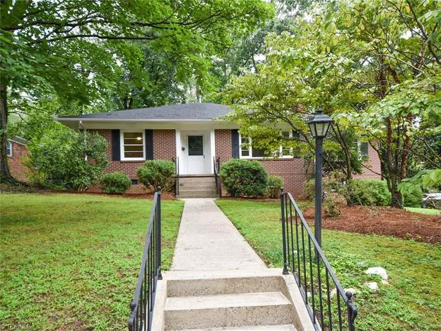 300 N Elam Avenue, Greensboro, NC 27403 (MLS #992933) :: Greta Frye & Associates | KW Realty Elite