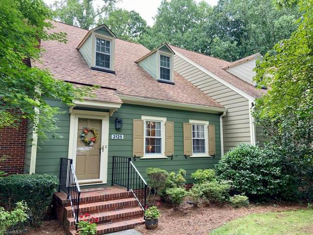 3125 Sedgefield Gate Road, Greensboro, NC 27407 (MLS #992949) :: Ward & Ward Properties, LLC