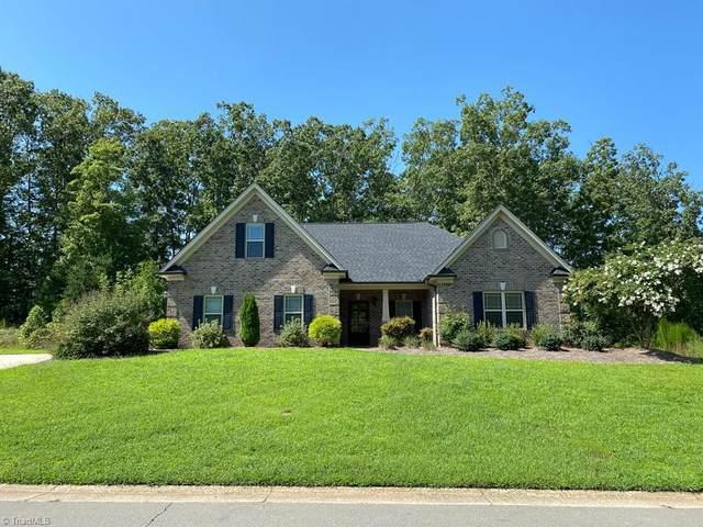 313 Scenic Drive, King, NC 27021 (MLS #993003) :: Greta Frye & Associates | KW Realty Elite