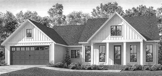 1333 Sherwood Drive, Reidsville, NC 27320 (MLS #993014) :: Berkshire Hathaway HomeServices Carolinas Realty