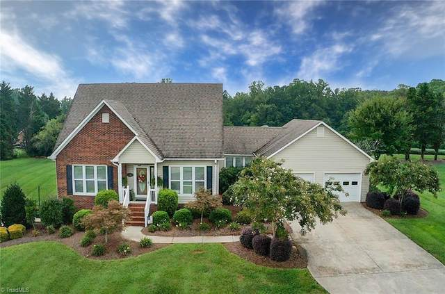 126 Glen Oaks Drive, King, NC 27021 (MLS #993056) :: Greta Frye & Associates | KW Realty Elite
