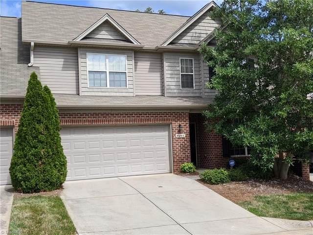 4040 Tuscany Lane, Greensboro, NC 27410 (MLS #993091) :: Team Nicholson