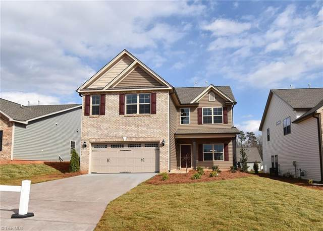 5525 Marblehead Drive Lot 38, Colfax, NC 27235 (MLS #993140) :: Lewis & Clark, Realtors®