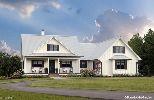 2163 Walnut Crossing Run, Yadkinville, NC 27055 (MLS #993177) :: Ward & Ward Properties, LLC