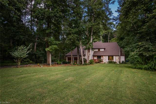 6125 Roxbury Court, Kernersville, NC 27284 (MLS #993210) :: Team Nicholson