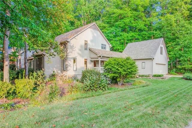 3821 Buncombe Drive, Greensboro, NC 27407 (MLS #993256) :: Ward & Ward Properties, LLC