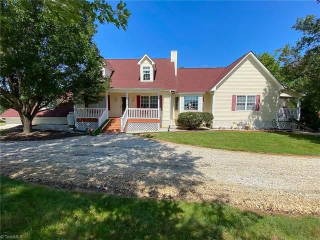 1060 Covington Estates Road, Pilot Mountain, NC 27041 (MLS #993270) :: Greta Frye & Associates | KW Realty Elite