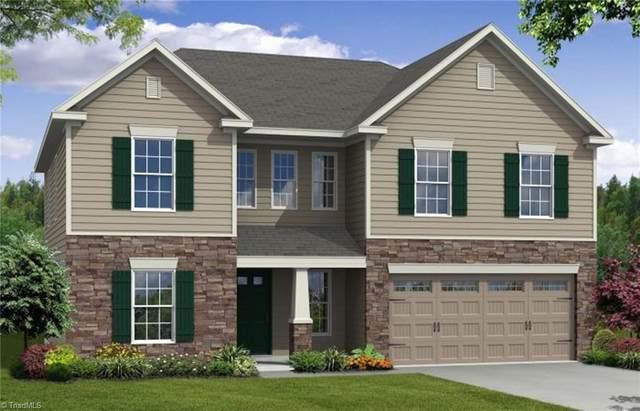 9501 Styers Ferry Road #22, Lewisville, NC 27023 (MLS #993290) :: Team Nicholson