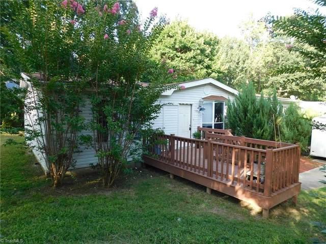 5506 Bridgeway Drive, Greensboro, NC 27406 (MLS #993296) :: Greta Frye & Associates   KW Realty Elite