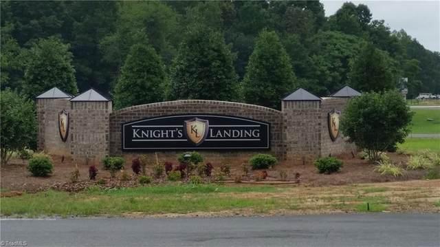 Harkwood Court, Oak Ridge, NC 27357 (MLS #993308) :: EXIT Realty Preferred