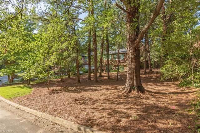 706 Ragsdale Road, Jamestown, NC 27282 (MLS #993403) :: Berkshire Hathaway HomeServices Carolinas Realty