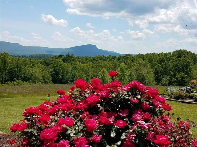 1426 Peter Mabe Road, Danbury, NC 27016 (MLS #993478) :: Berkshire Hathaway HomeServices Carolinas Realty