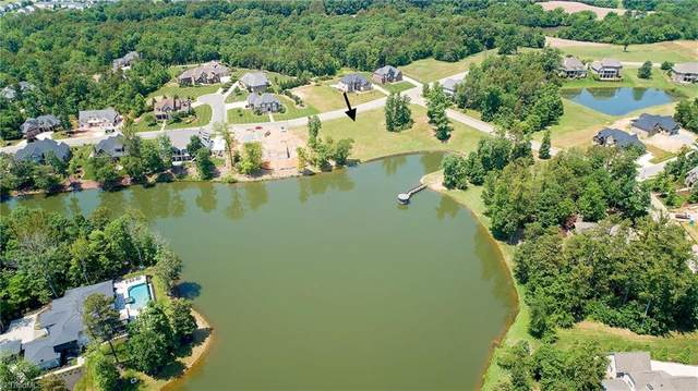 1544 Cappoquin Way, Burlington, NC 27215 (#993754) :: Mossy Oak Properties Land and Luxury