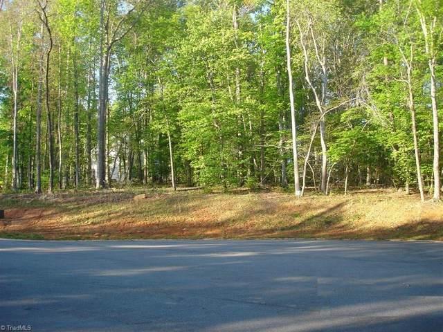 0 Johns Ridge Drive, Asheboro, NC 27205 (MLS #994090) :: Berkshire Hathaway HomeServices Carolinas Realty