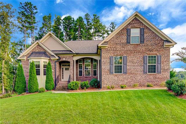 4394 Privet Drive, Kernersville, NC 27284 (MLS #994093) :: Berkshire Hathaway HomeServices Carolinas Realty