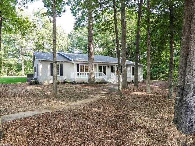 5516 High Point Road, Greensboro, NC 27407 (MLS #994166) :: Ward & Ward Properties, LLC