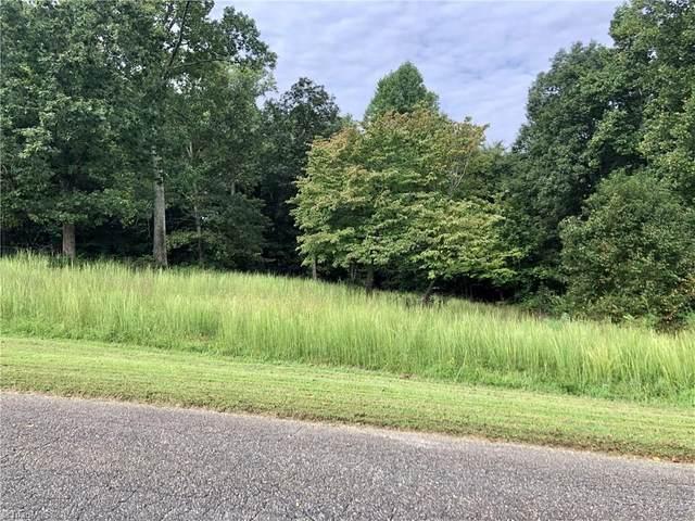 220 Pinnix Drive, Lexington, NC 27295 (#994192) :: Premier Realty NC